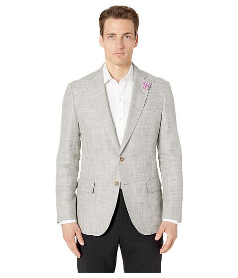 Imbracaminte Barbati Robert Graham Leland Woven Sport Coat Grey