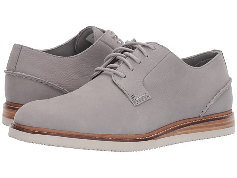 Incaltaminte Barbati Sperry Top-Sider Gold Cup Suede Cheshire Oxford Grey