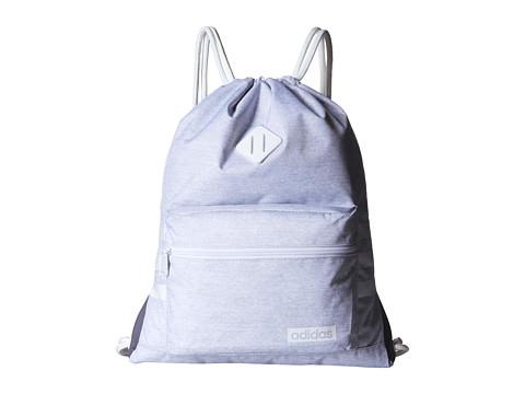 Genti Femei adidas Classic 3S Sackpack White JerseyWhite