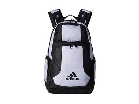 Genti Femei adidas Strength II Backpack White JerseyBlack