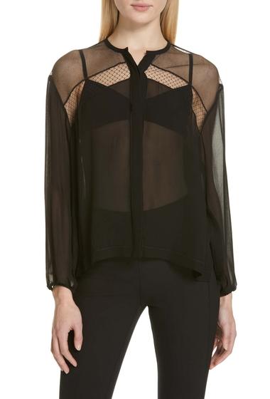 Imbracaminte Femei Rag Bone Tommi Shirt BLK