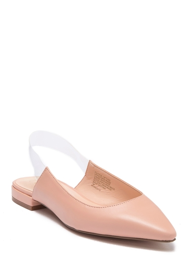 Incaltaminte Femei NANETTE nanette lepore Faith Dress Flat BLUSH