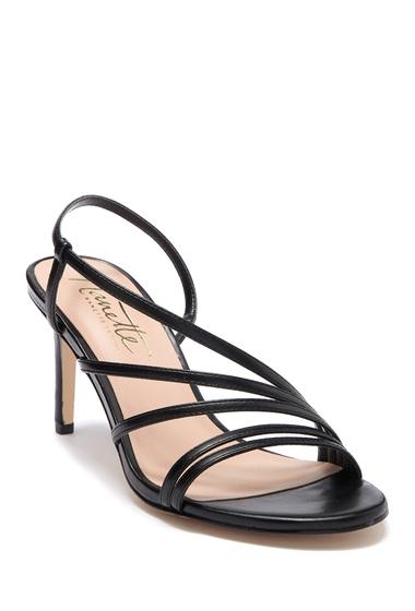 Incaltaminte Femei NANETTE nanette lepore Bria Dress Sandal BLACK