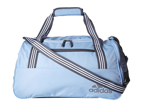 Genti Femei adidas Squad IV Duffel Glow BlueOnixWhite