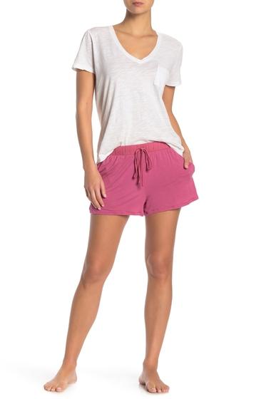 Imbracaminte Femei Josie Sleepwear Shorts COR