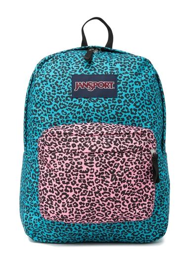 Genti Femei JanSport Superbreak Backpack PEACOCK BL