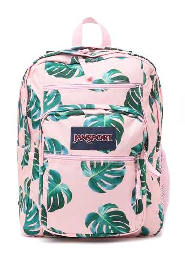 Genti Femei JanSport Big Student Backpack MONSTERA L
