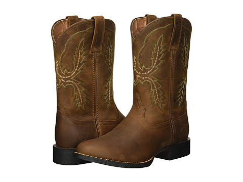 Incaltaminte Barbati Ariat Sport Stratten Distressed Brown