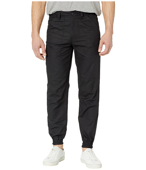 Imbracaminte Barbati Publish Ajax Pants Black