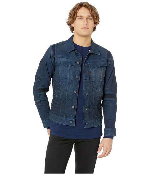 Imbracaminte Barbati G-Star Motac Sec Slim Jacket Vintage Dark Aged