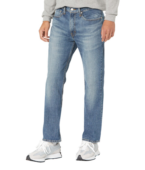 Imbracaminte Barbati Signature by Levi Strauss Co Gold Label Straight Jeans Amplitude image0