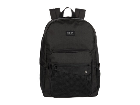 Genti Femei Roxy Best Time Backpack Anthracite image0