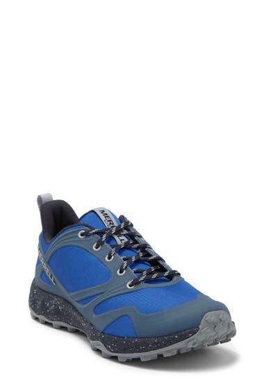 Incaltaminte Barbati Merrell Altalight Hiking Shoe Cobalt image0