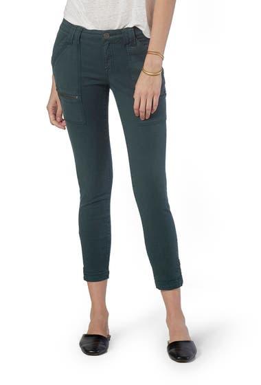 Imbracaminte Femei Joie Park Skinny Pants Arctic image0