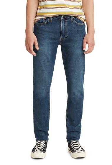 Imbracaminte Barbati Levis Levissupsup 512supsup Flex Slim Tapered Leg Jeans Paros Late Knights Adv image0