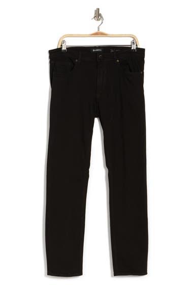Imbracaminte Barbati BLANKNYC Black Magic Straight Leg Jeans Jet Black image0