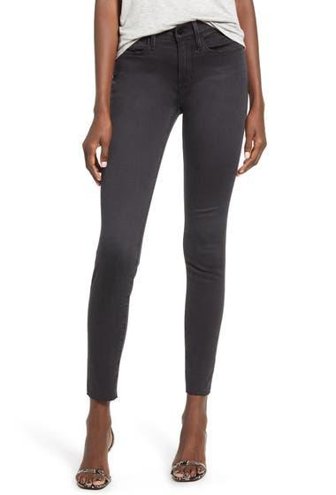 Imbracaminte Femei FRAME Le Skinny de Jeanne Raw Hem Ankle Skinny Jeans Kerry image0