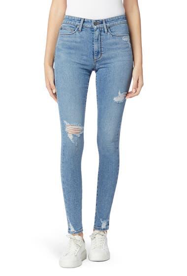 Imbracaminte Femei JOES Mid Rise Skinny Ankle Jeans Sheffield image0