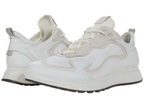 Incaltaminte Barbati ECCO ST1 Sport Sneaker Multicolor White image0