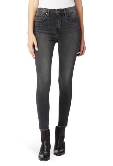 Imbracaminte Femei JOES High Rise Curvy Skinny Ankle Jeans Malton image0