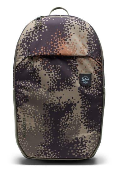 Genti Barbati HERSCHEL SUPPLY CO Mammoth Large Backpack Camo image0