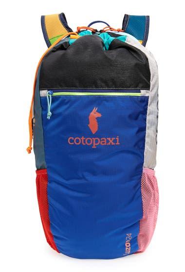 Genti Barbati Cotopaxi Luzon 24L Backpack Del Dia image0