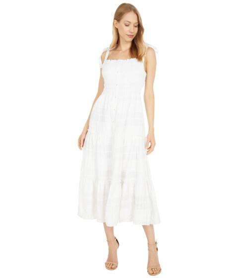 Imbracaminte Femei ASTR the Label Dita Dress White image0