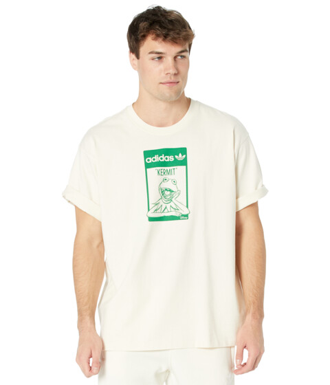 Imbracaminte Barbati adidas Originals Kermit Tee Non-Dyed image0