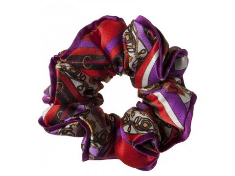 Accesorii Femei Tie Me Up Hair twist London Rush fond purple Universala