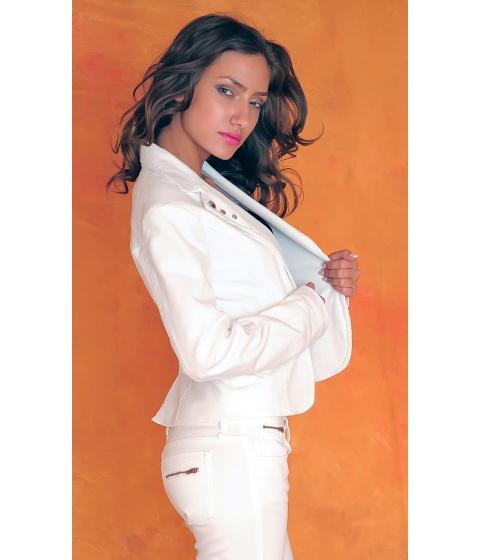 Imbracaminte Femei Sevy Jacheta Cotton Candy Universala