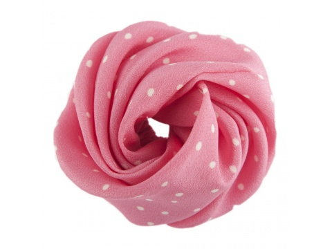 Accesorii Femei Tie Me Up Hair rose Pretty Woman roz Universala