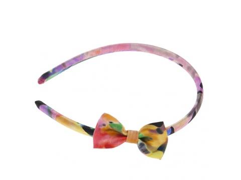 Accesorii Femei Tie Me Up Headband cu fundita Tutti Frutti Universala
