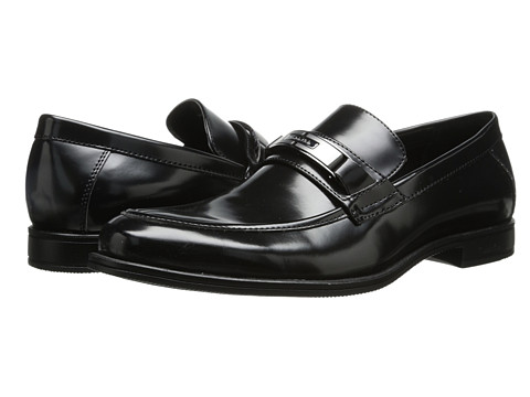 Incaltaminte Barbati Calvin Klein Armond Black Box Smooth