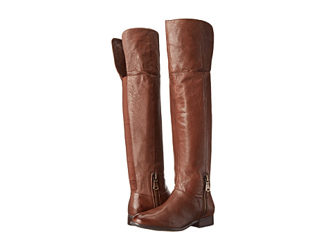Incaltaminte Femei Chinese Laundry Fawn Brown Leather