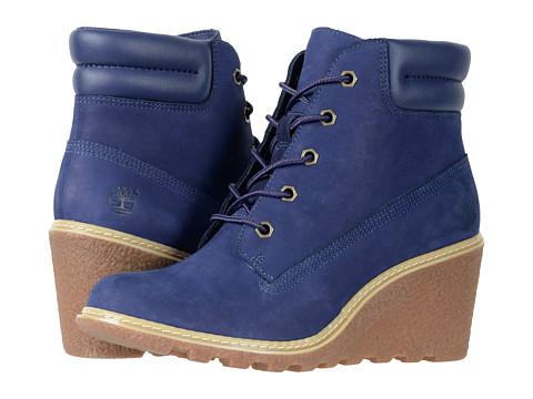 Incaltaminte Femei Timberland Earthkeepersreg Amston 6quot Boot Dark Blue Nubuck