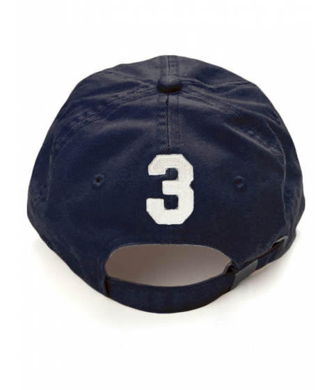 Accesorii Femei US Polo Assn Large Logo Baseball Cap Classic Navy