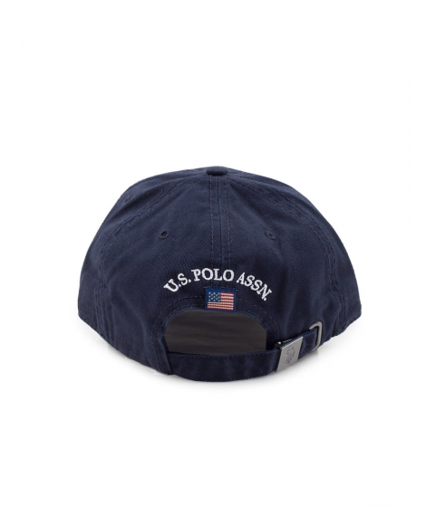 Accesorii Barbati US Polo Assn Multi Logo Baseball Cap Classic Navy
