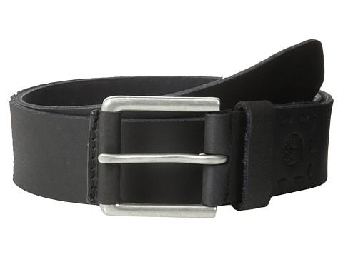 Imbracaminte Barbati Timberland 40MM Pull Up Jean Belt Black 1
