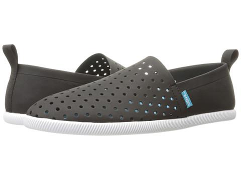 Incaltaminte Femei Native Shoes Venice Jiffy BlackShell White