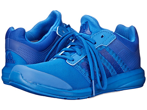 Incaltaminte Baieti adidas S-flex K (Little KidBig Kid) BlueBold Blue