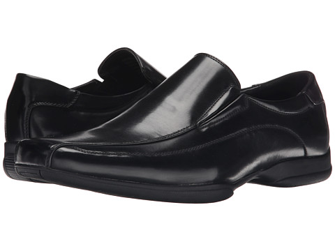Incaltaminte Barbati Kenneth Cole Crime Scene Black