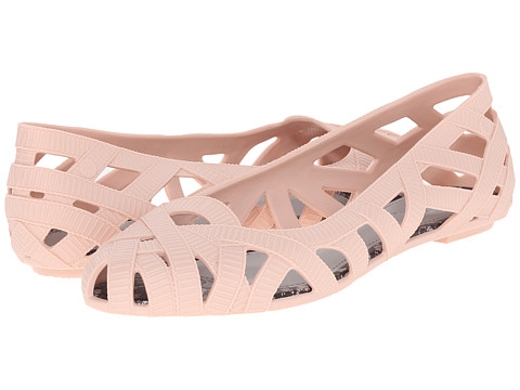 Incaltaminte Femei Melissa Shoes Jean Light Pink