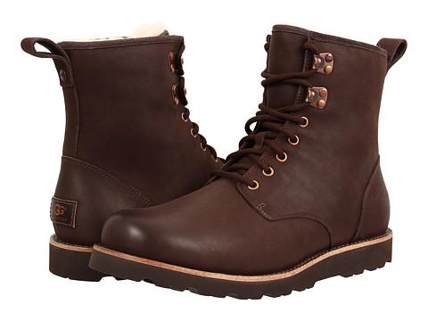 Incaltaminte Barbati UGG Hannen TL Stout Leather
