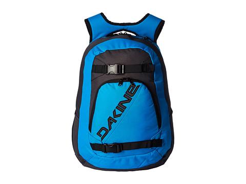 Genti Femei Dakine Explorer Backpack 26L Blue 2