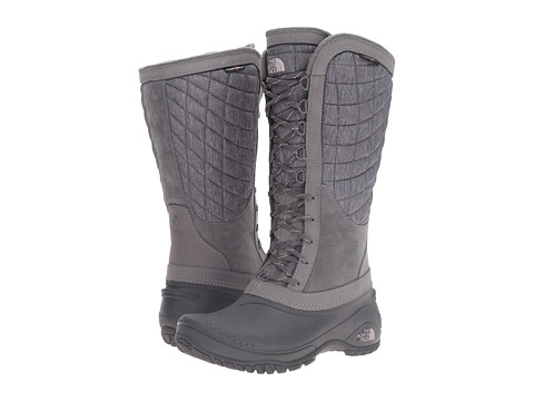 Incaltaminte Femei The North Face ThermoBalltrade Utility Iron Gate GreyQuail Grey (Prior Season)