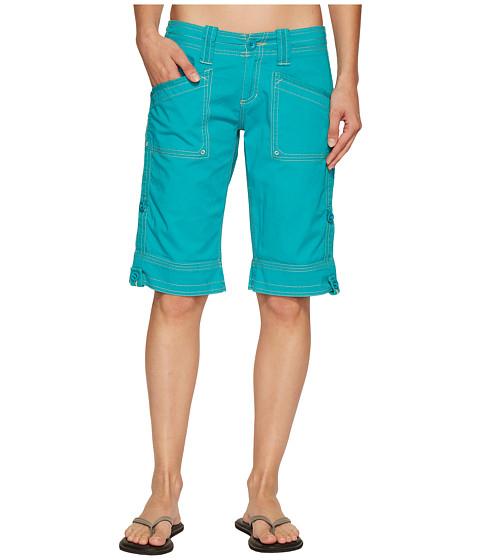 Imbracaminte Femei Aventura Clothing Arden Standard Rise Short Viridian Green
