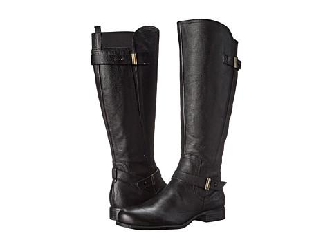 Incaltaminte Femei Naturalizer Joan Wide Calf Black Leather